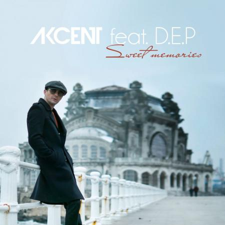 Akcent - feat. D.E.P. - Sweet Memories