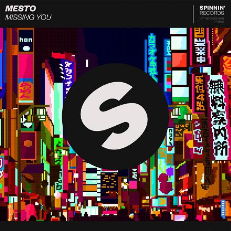 Mesto - Missing You