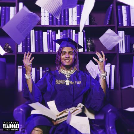 Lil Pump - Rack On Racks