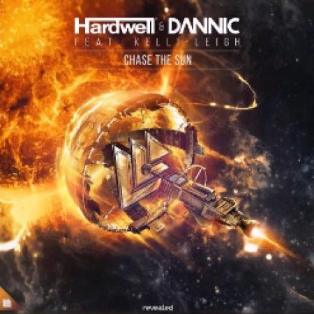 Hardwell - & Dannic feat. Kelli-Leigh - Chase The Sun