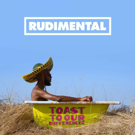 Rudimental - , Rita Ora - Summer Love